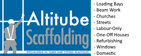 Altitube Scaffolding